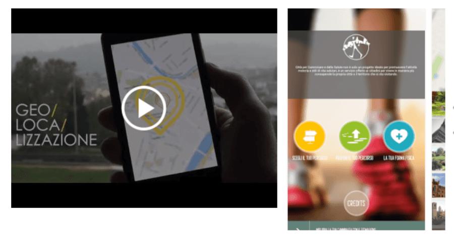 App migliori per riprendere ad allenarsi città per camminare