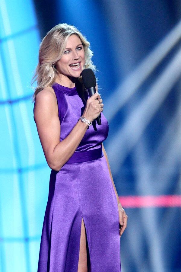 Ультра-фиолет - цвет 2018 года, Наташа Стефаненко