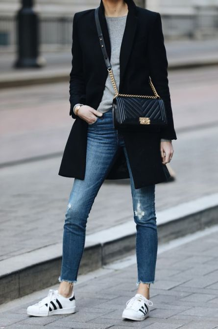 Jeans e denim 2018 10 idee per indossarlo Fashion Jackson