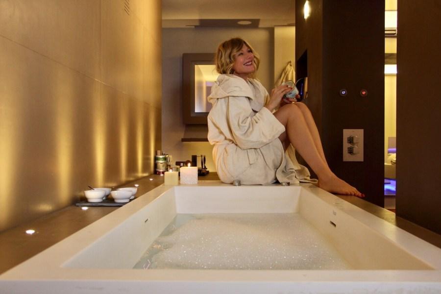 Week end beauty e relax consigli Natasha Stefanenko 2
