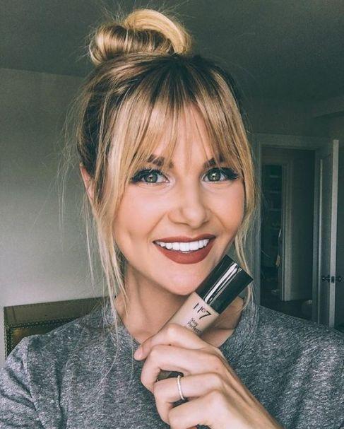 taglio capelli giusto ad ogni eta 40 instagram