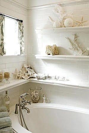 Idee-Low-cost-per-personalizzare-la-casa-d'estate conchiglie