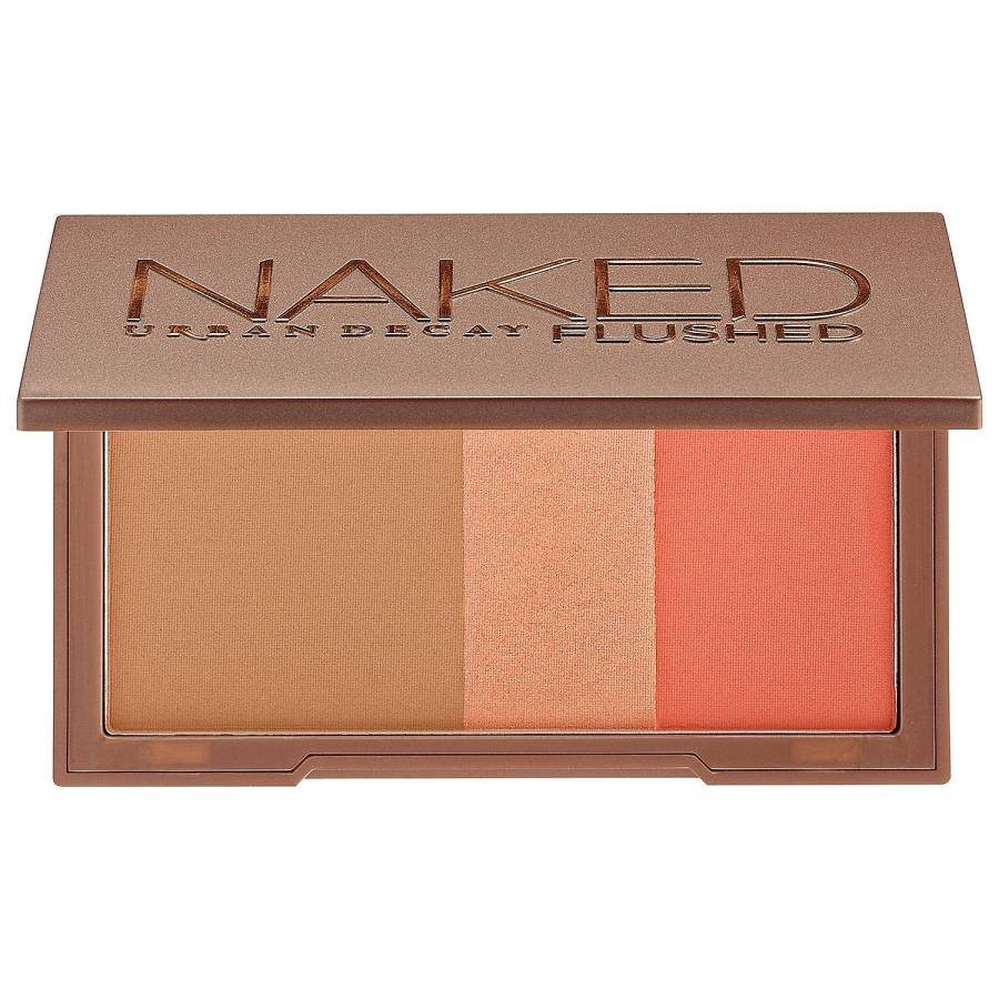 Make up stile Megan Markle blush