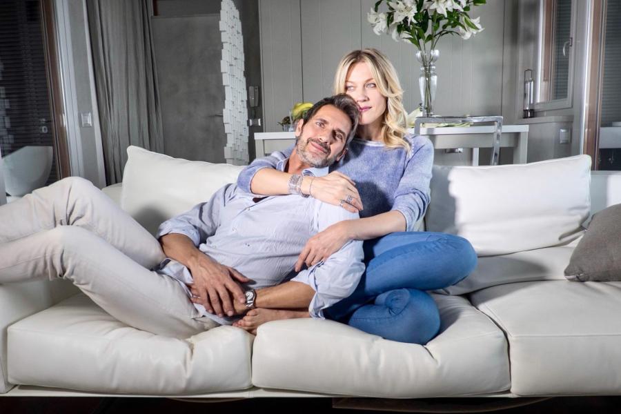 Idee per realizzare un angolo relax a casa tua Natasha Stefanenko