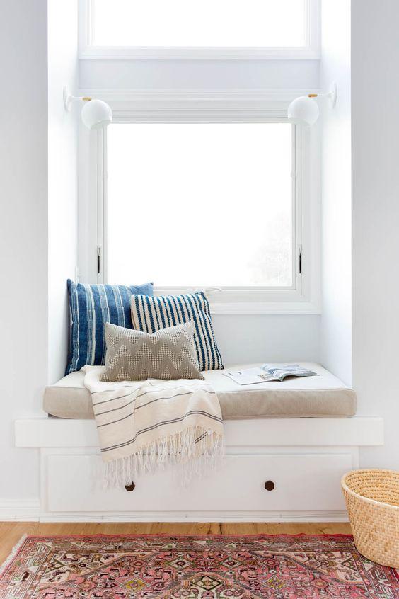 Idee per realizzare un angolo relax a casa tua cuscini