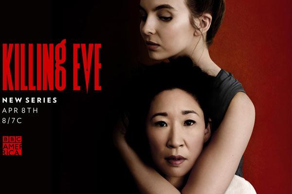 Le nuove serie tv imperdibili della stagione 2018-2019 killing eve serie