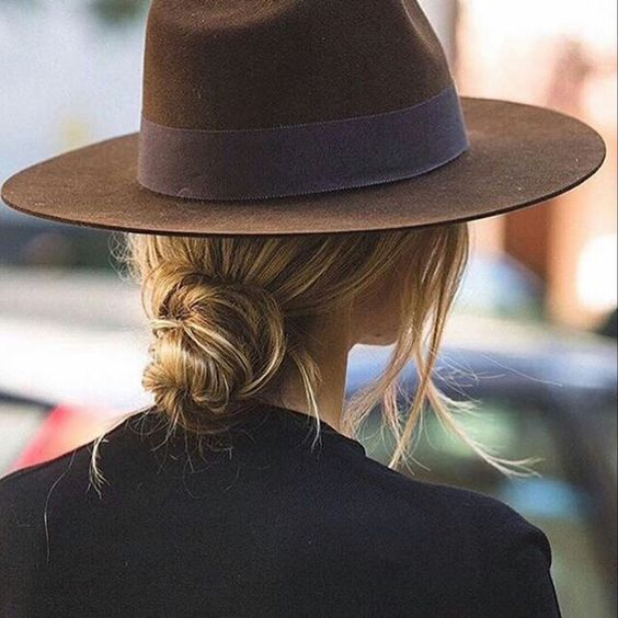 Soluzioni last minute per capelli che odiano l'umidita crushculdesac.tumblr.com
