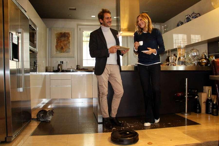 Roomba l'aspirapolvere che ci semplifica la vita 1