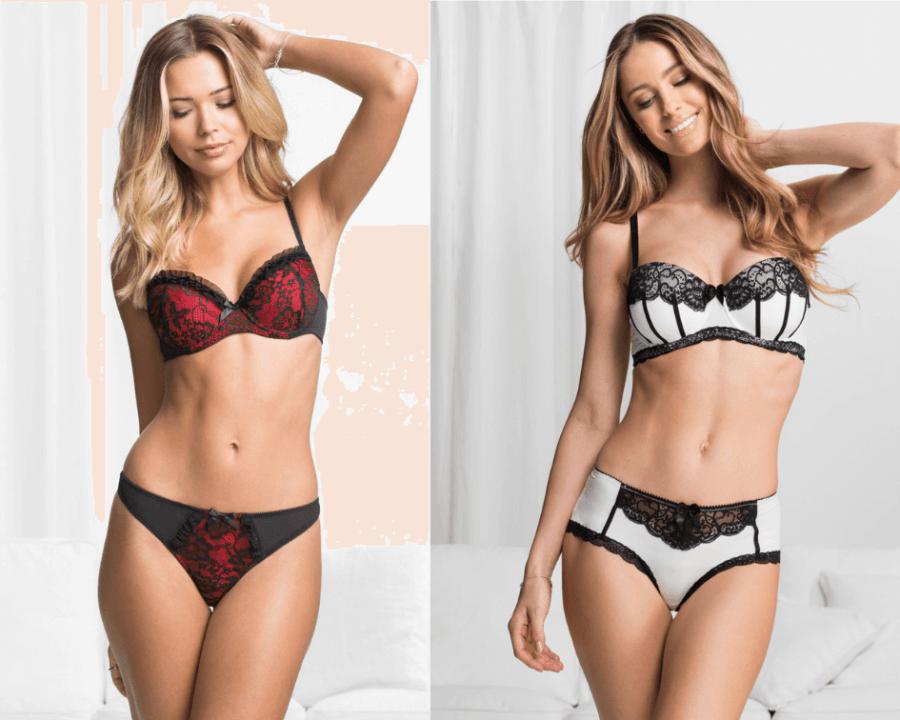 7 shop on line di lingerie davvero imperdibili Bonprix