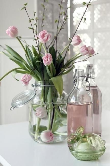 Aprile Flower power lushome.com