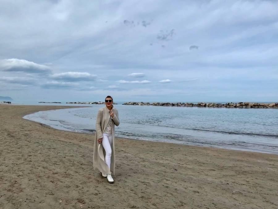 salute dopo i 40 anni natasha stefanenko