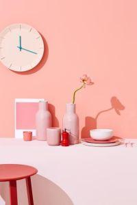 Color corallo per il guardaroba il beauty e la casa livingathome.de