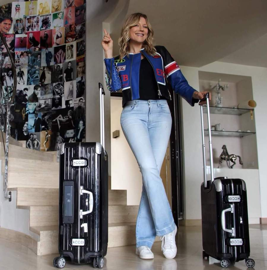 Come viaggiare low cost natasha stefanenko