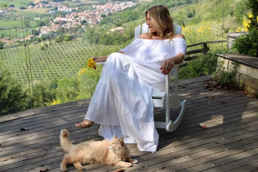 Недорогие свадебные платья, Наташа Стефаненко