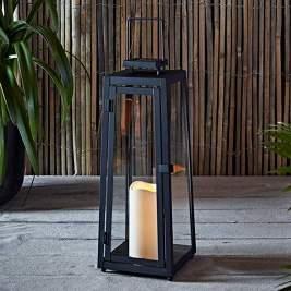 idee per vivere all'aperto lanterne