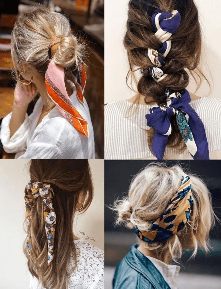 5 умных и полезных идей на октябрь, волосы