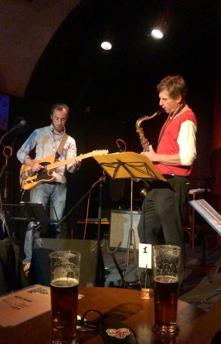 6 cose sorprendenti di Paraga jazz
