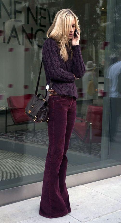 Le idee da copiare per indossare i colori dell'autunno shopstyle.com