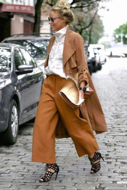 Come indossare il trench in 7 modi diversi dilei