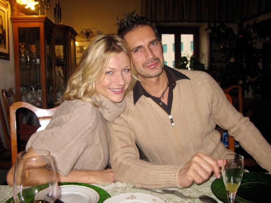 Брак с иностранцем, опыт Наташи Стефаненко