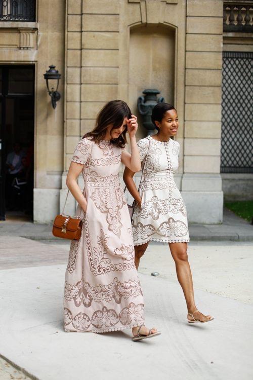 8 modi di indossare le ciabattine 2