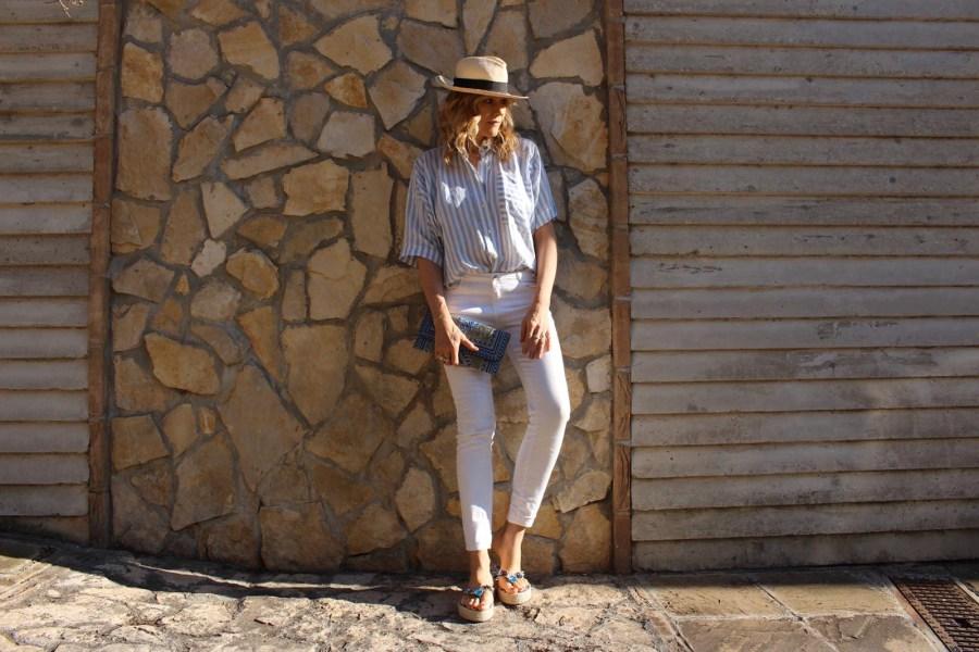 Как носить сланцы, Наташа Стефаненко