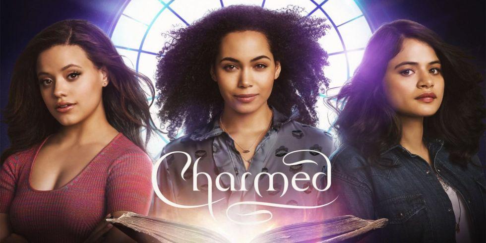 Charmed 2018 | Hoe ik als Charmed fan keek naar de eerste aflevering van de reboot