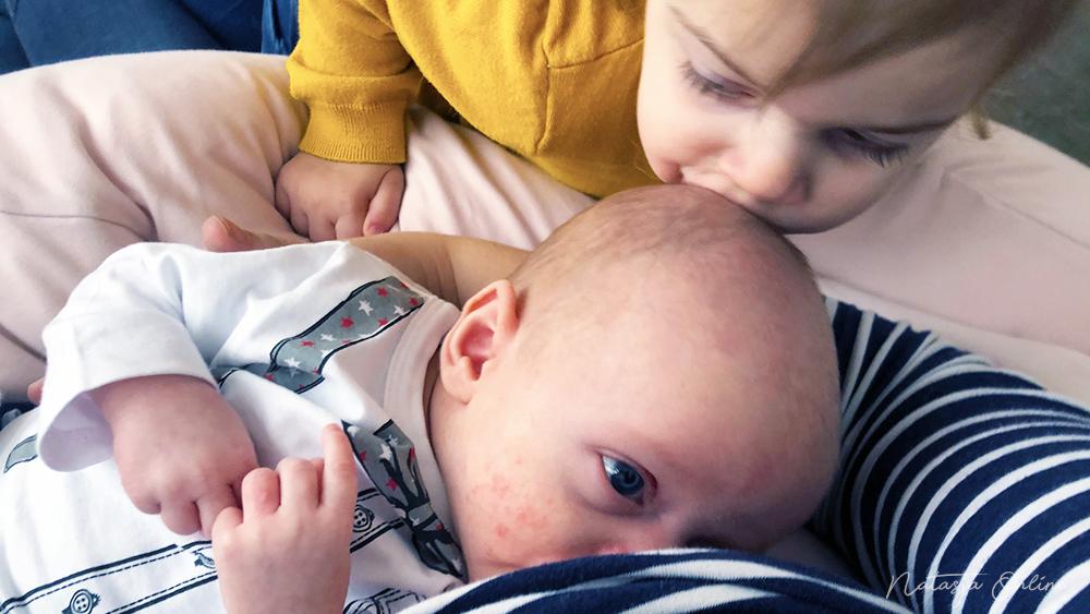 tweede keer borstvoeding