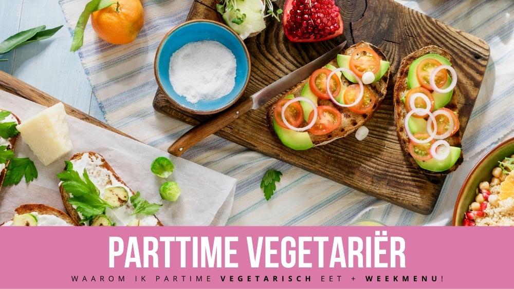 parttime vegetarisch