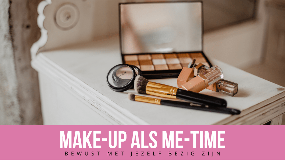 make0up me-time