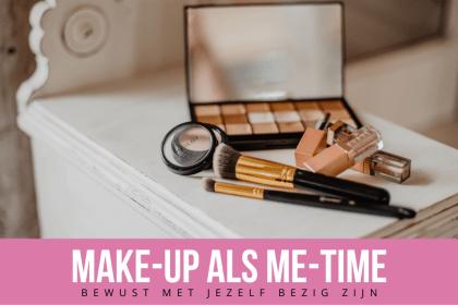 make0up me-time
