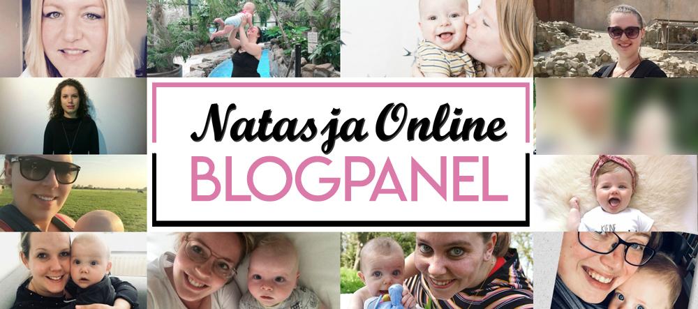 Het Natasja Online Blogpanel