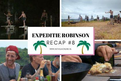 expeditie robinson 2019 samensmelting