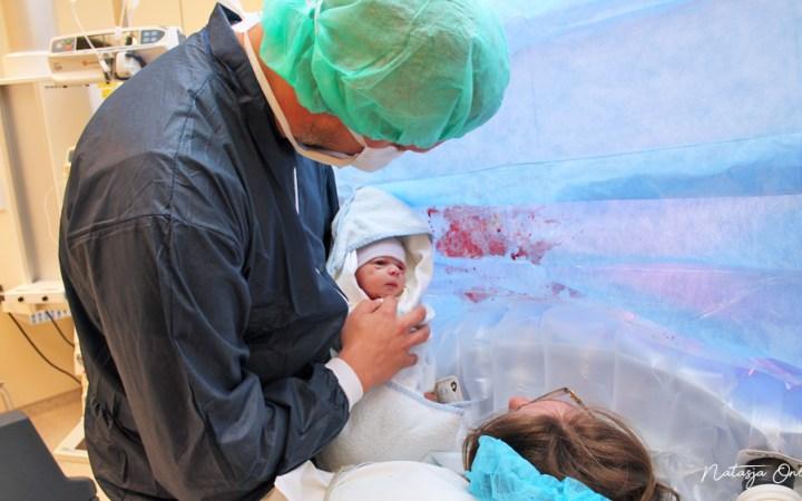 man betrekken bij zwangerschap en bevalling
