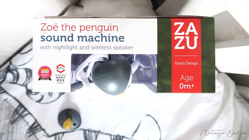 Zazu Zoe doos