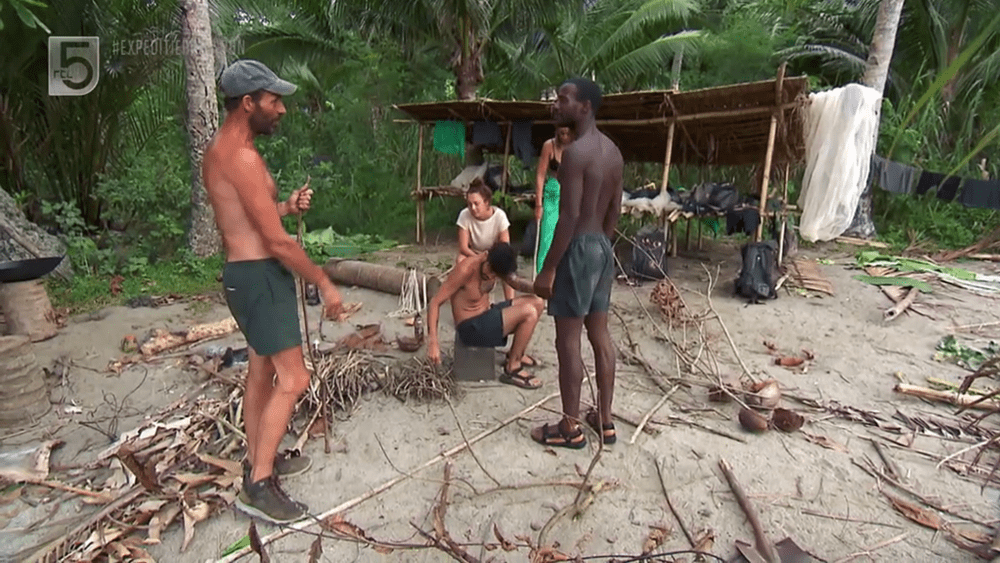 expeditie robinson 2018 aflevering 10