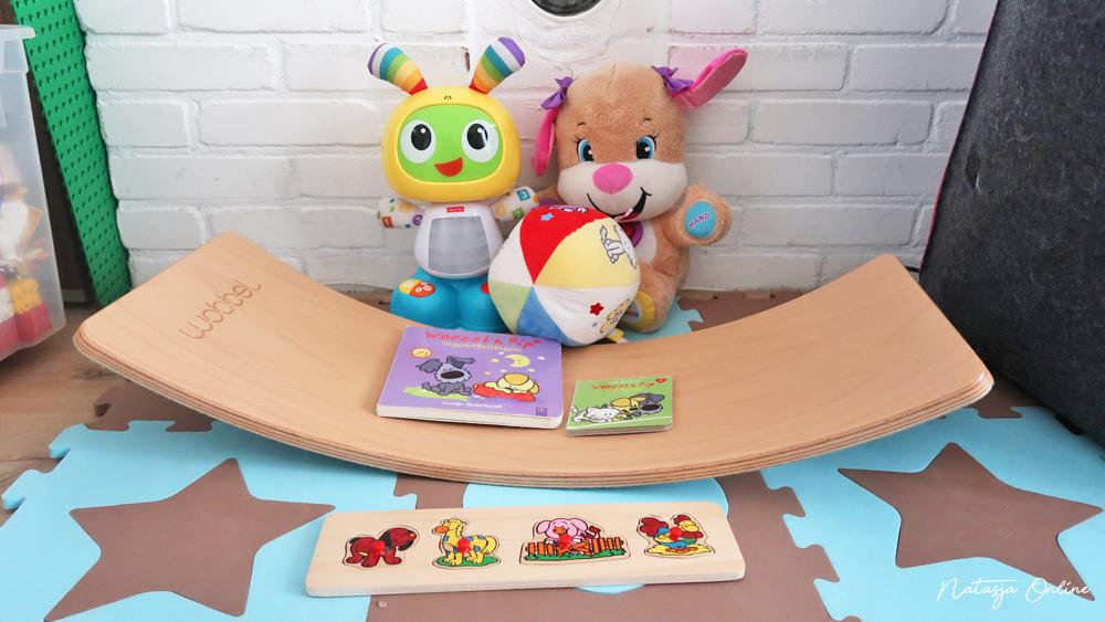 Het favoriete speelgoed van  dreumes Isabelle | Maart 2019