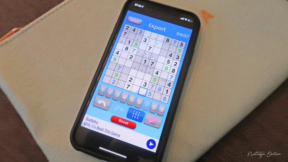 spel iphone 8