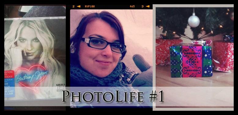 PhotoLife #1