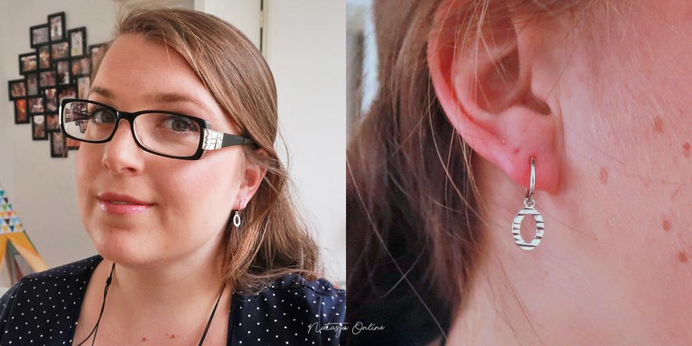 my jewellery oorringetjes open ovaal
