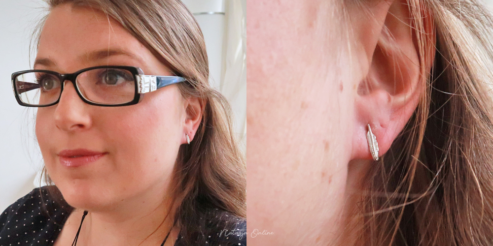 my jewellery veertje oorbellen studs