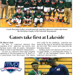 Lakeview wins Lakeside