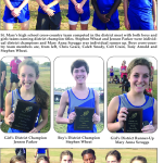 SMS cross country 11-9