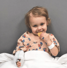 Community News: Fundraiser for toddler with Neuroblastoma