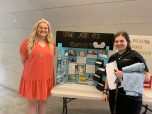 National History Day contest among high schoolers