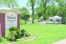 Natchitoches Nursing and Rehabilitation Center