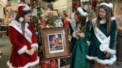 Submissions sought for Christmas poster