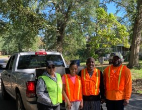 Natchitoches Community Cleanup brings city together for a great cause