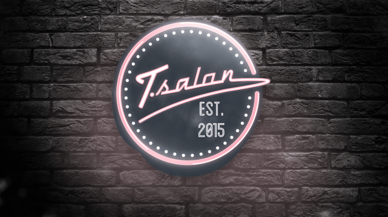 t-salon-logo-stylized