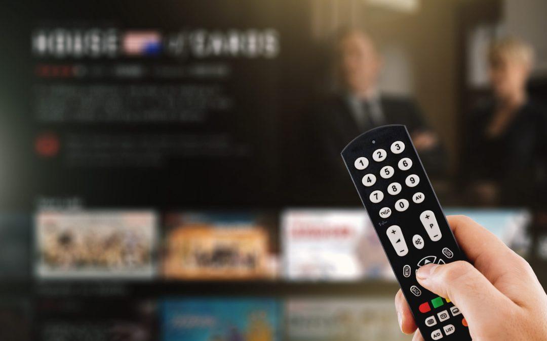 'Is TV Too Woke?': Industry & Media Debate Buzz Topic & Reveal Eye-Opening Survey On Disparity Between Public & TV Sector Views — Edinburgh